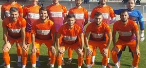 Nevşehir 1.amatör ligde 4.hafta maçları tamamlandı