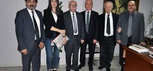 Adana'da enerji sempozyumu düzenlenecek