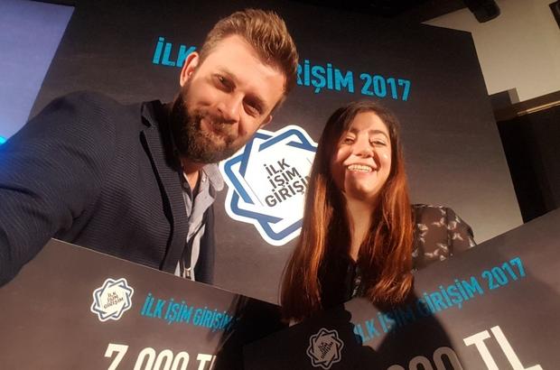 Kayseri'nin Başarılı Teknoloji Girişimcileri Ödülleri Topladı!