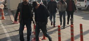 Konya'da Suriye uyruklu hamile kadının gasbedildiği iddiası
