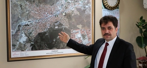 Yozgat'ta ihtiyaç sahibi ailelerin haritası çıkarıldı