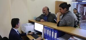 Milas'ta kurs kayıtları devam ediyor
