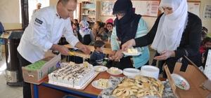 """Muş'ta """"Bilinçli beslenme ve sağlıklı nesiller yetiştirme"""" semineri"""
