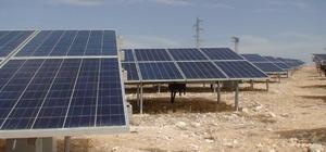 Kargı Belediyesi elektrik üretecek