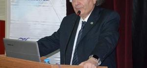 Fatsa'da 'Duyguların yönetimi' konferansı