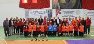 Kırıkkaleli hokey sporcuları Süper Lig'de