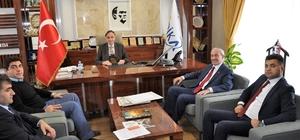 DİKA'dan Mardin tarım ve gıda sektörüne dev proje desteği