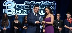 Genç yetenekler Kepez'de yarışacak