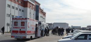 Aksaray'da öğrenci kavgası: 3 yaralı