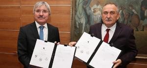 Köroğlu Yazarlık Okulu projesi protokolü imzalandı