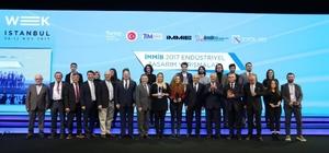 Anadolu Üniversitesi Tasarım Haftası'ndan ödülle döndü