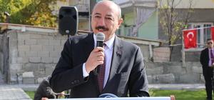 15 Temmuz şehidi Sertbaş'ın adı parkta yaşatılacak