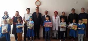 Pazarlar Belediyesi'nden eğitime destek projesi