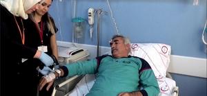 Kahta Devlet Hastanesi dijital hastane belgesini almaya hak kazandı