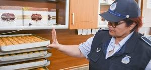 Maltepe Belediyesi'nden bin 558 gıda işletmesine denetim