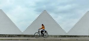 İzmir ve Bremen fotoğrafları 'sınır ötesi' sergisinde