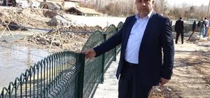 Başkan Fatih Çalışkan'ın hırsız isyanı