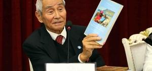 Kazak Göçünün canlı tanıkları yaşadıkları zorlukları anlattı