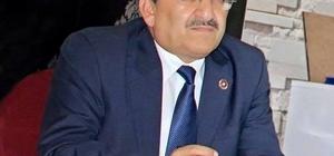 """Afşar,""""Boğazlıyan'ın bütçesini Yenifakılı için harcatamam"""""""