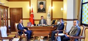"""Erzincan """"güneşle gelen güç"""" ile kalkınacak"""