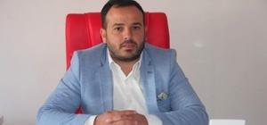 Derbi öncesi Bilecikspor Başkanından dostluk mesajı