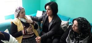CHP'li kadınlar 5 Aralık'ta Ankara'da buluşuyor