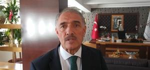 """Başkan Özkan;  """"Niğde Belediyesporumuz için seferber olacağız'"""