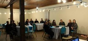 Osmaneli turizmi için istişare toplantısı yapıldı