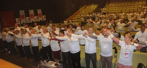 CHP Spor Kurulu Doğu Marmara Bölge Toplantısı