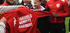 Samsunspor'u sakatlıklar zorluyor