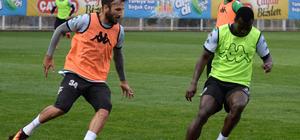 Akın Çorap Giresunspor Teknik Direktörü Diyadin: