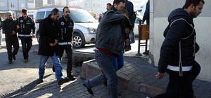 """Kayseri'deki """"usulsüz engelli raporu"""" operasyonu"""