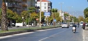 Milas'ta vatandaşlar üst geçit istiyor