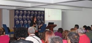 Ortaca'da 'Kadın Erkek Farklılıkları ve Evlilikte İletişim' semineri