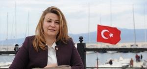 SGK çilesi yaşayan Bursa Milletvekili Bennur Karaburun o yılları anlattı