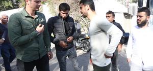 """""""Tek teker Arif""""in trafik kazasında hayatını kaybetmesi"""