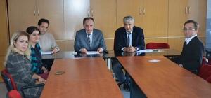 Ortaca'da 'Mesleki ve Teknik Eğitim' toplantısı