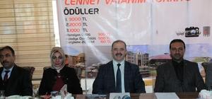 Tuşba Belediyesi'nden 2. ulusal fotoğraf yarışması