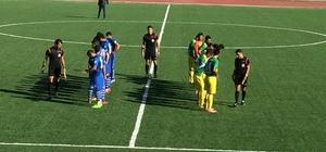 Amatör takım maçları Osmanbey'de oynanacak