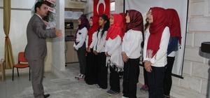 """Midyat'ta """"15 Temmuz Şehitlerini Anma Programı"""""""