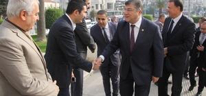 CHP Genel Sekreteri Sındır: