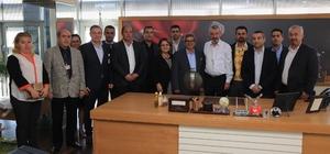 Gaziemir'de sağlık köyü projesi başlıyor