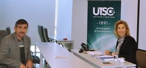 UTSO üyeleri Ekonomi Bakanlığı uzmanları ile birebir görüşme gerçekleştirdi