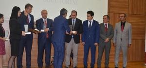 Adıyaman Anadolu Lisesi Türkiye birinciliğine ilk adımı attı