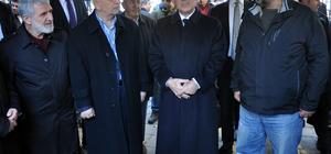 11. Cumhurbaşkanı Gül'ün acı günü