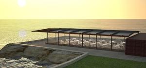 Seka Deniz Düğün Salonu açılıyor