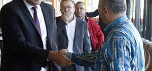 """CK Akdeniz Elektrik Genel Müdürü Değerli: """"Elektrik zammını bugünden ben de bilmiyorum"""""""