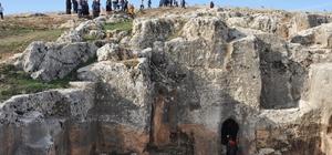 Öğrenciler Perre Antik Kente hayran kaldı