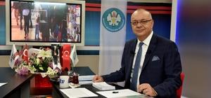 Başkan Ergün, projelerdeki son durumu anlattı