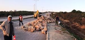 Güvenlik önlemi almayan inşaat firmasına 5 TL ceza kesildi